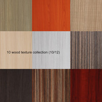 12 wood texture collection (10/12)