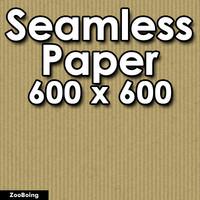 Paper 024 - Cardboard