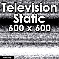 Alpha 045 - TV Static