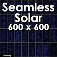 Tech 020 - Solar Cell Panel