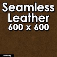 Skin 034 - Leather