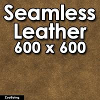 Skin 036 - Leather