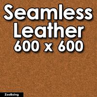 Skin 038 - Leather