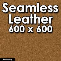 Skin 039 - Leather