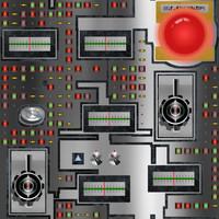 Tech 024 - 3 Control Panel