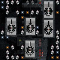 Tech 026 - 2 Control Panel