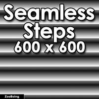 Alpha 057 - Steps