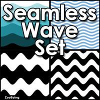 Set 028 - Wave