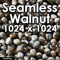Food 030 - Walnut