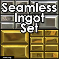 Set 031 - Ingot