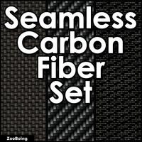 Set 034 - Carbon Fiber