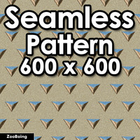 Pattern 002 - Triangle