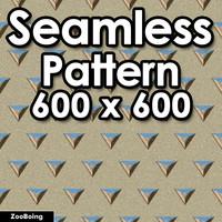 Pattern 002 - Triangle
