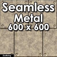 Metal 073 - Plate