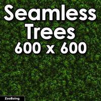 Plant 006 - Trees