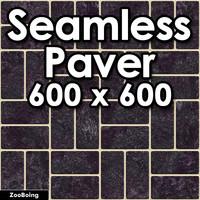 Brick 028 - Paver