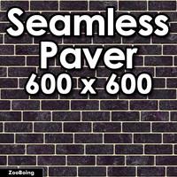 Brick 029 - Paver