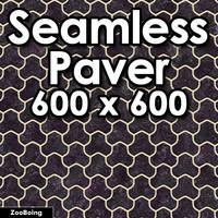 Brick 032 - Paver