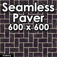 Brick 035 - Paver