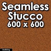 Stucco 026