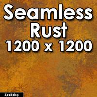 Metal 077 - Rust