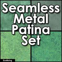 Set 038 - Patina