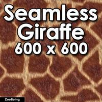 Skin 061 - Giraffe