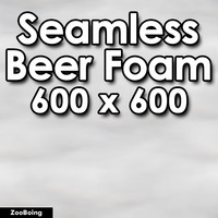 Food 038 - Beer Foam