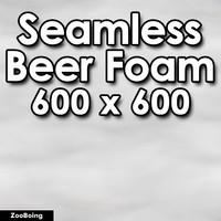 Food 038 - Beer Foam