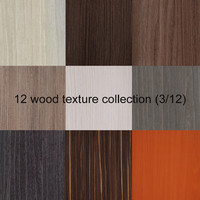 12 wood texture collection (3/12)