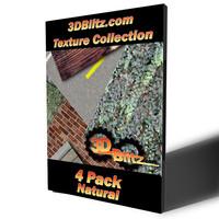 Natural 4 Pack 003