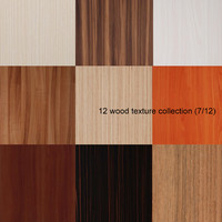 12 wood texture collection (7/12)