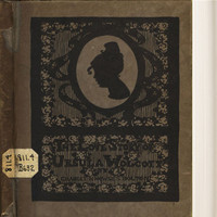 Old Book Texture 02