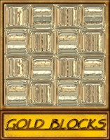 Gold Blocks