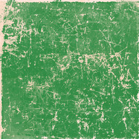 Grunge green paper