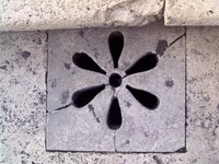 stone element