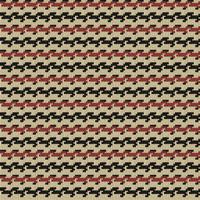 Country Club Twills - Nobility Zig Stripes