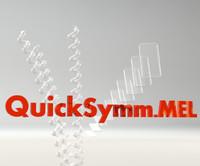QuickSymm.MEL