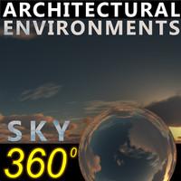 Sky 360 Sunset 012