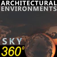 Sky 360 Sunset 030