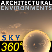 Sky 360 Sunset 038