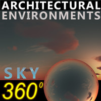 Sky 360 Sunset 045