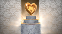 Wedding Title Background 001