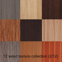12 wood texture collection (2/12)