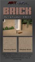 Brick texture-001