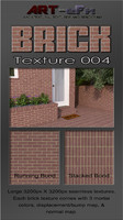 Brick texture-004