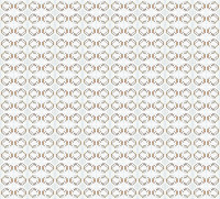 Dotted white cloth pattern texture