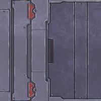 Sci Fi Floor Panel(1)