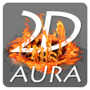 Aura Pack ( with Unity3D SpriiteSheets)