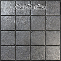 Stone Slab Texture